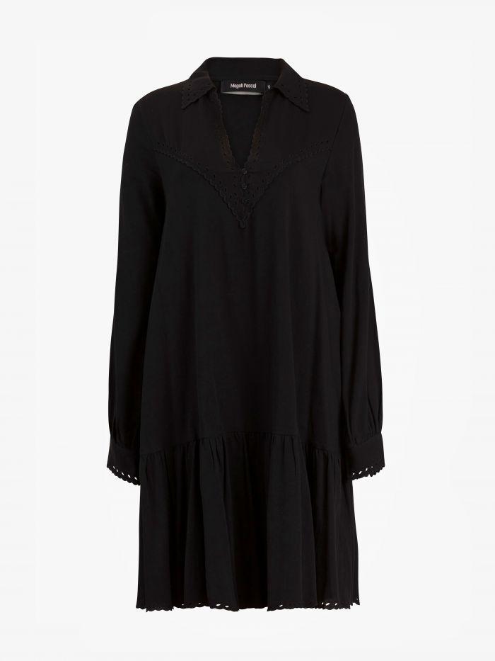 MILA SHIRT DRESS