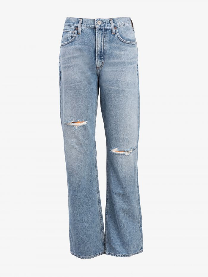 LIBBY RELAXED BOOTCUT