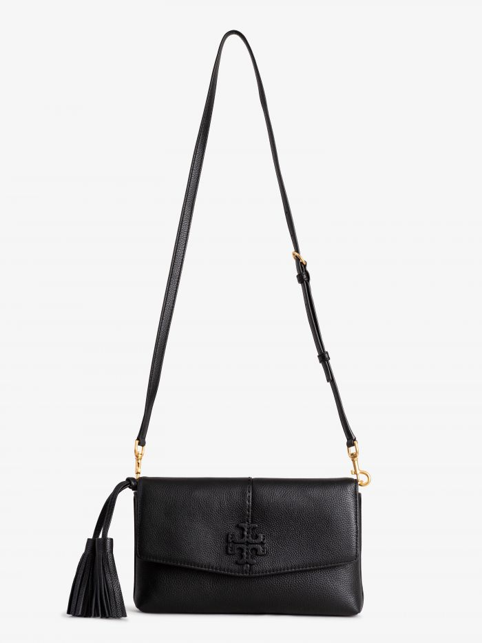 MCGRAW CROSSBODY