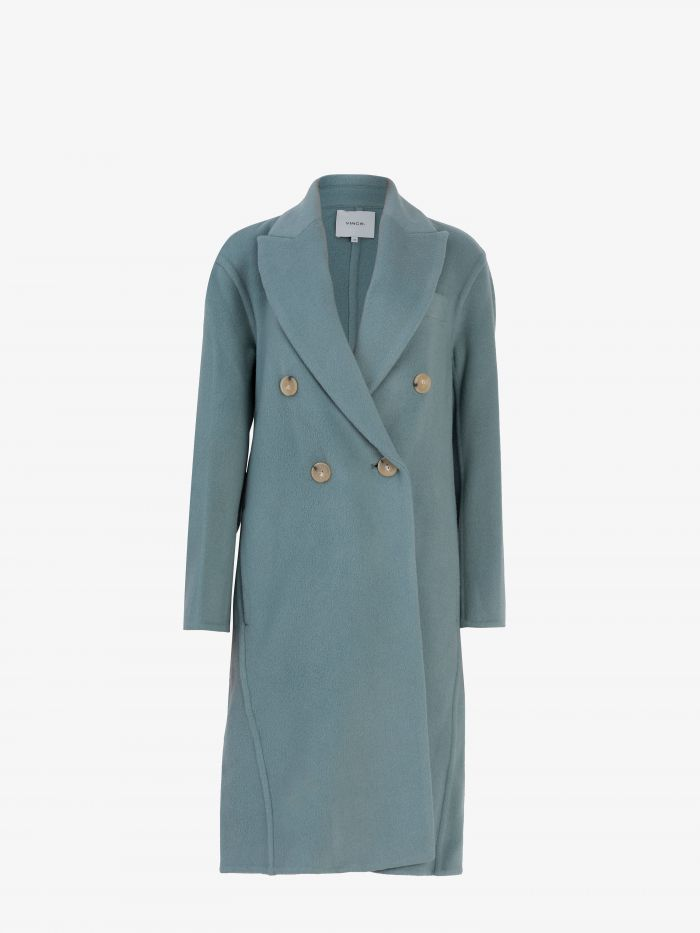 OVER SIZE COAT