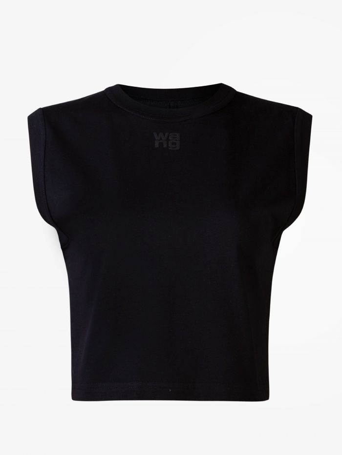 FOUNDATION MUSCLE TEE