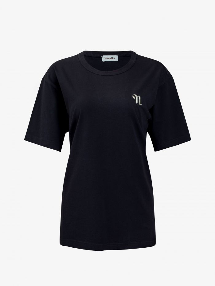 EMBROIDERED TSHIRT