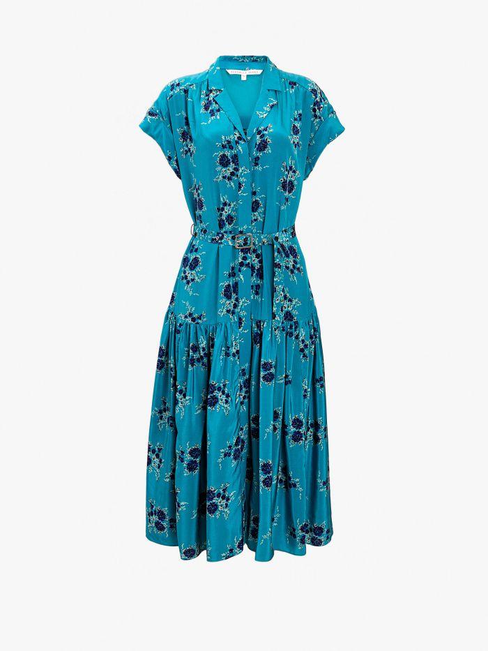 MEAGAN DRESS