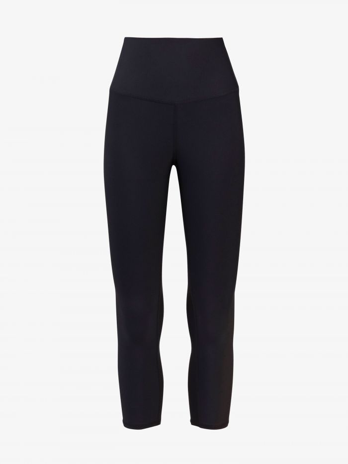HIGH WAIST AIRLIFT CAPRI