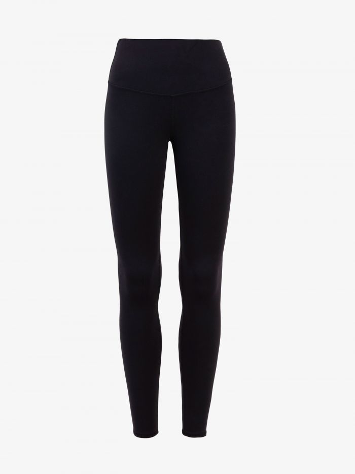 HIGH WAIST AIRBUSH LEGGINGS 7/8