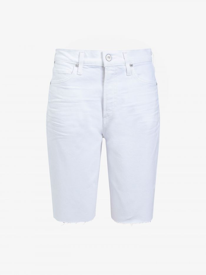 TAMRYN SHORTS IN WHITE