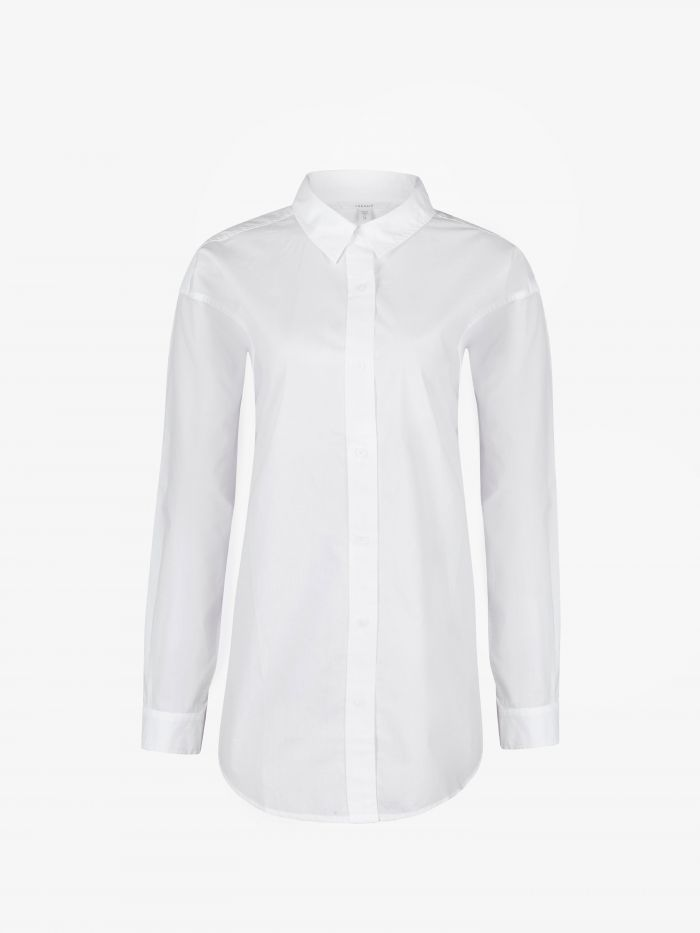 PALMER RELAXED BUTTON DOWN