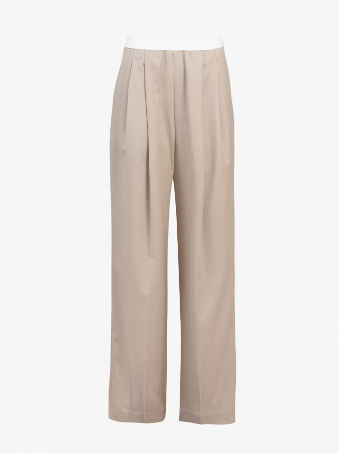 BANDING TROUSERS