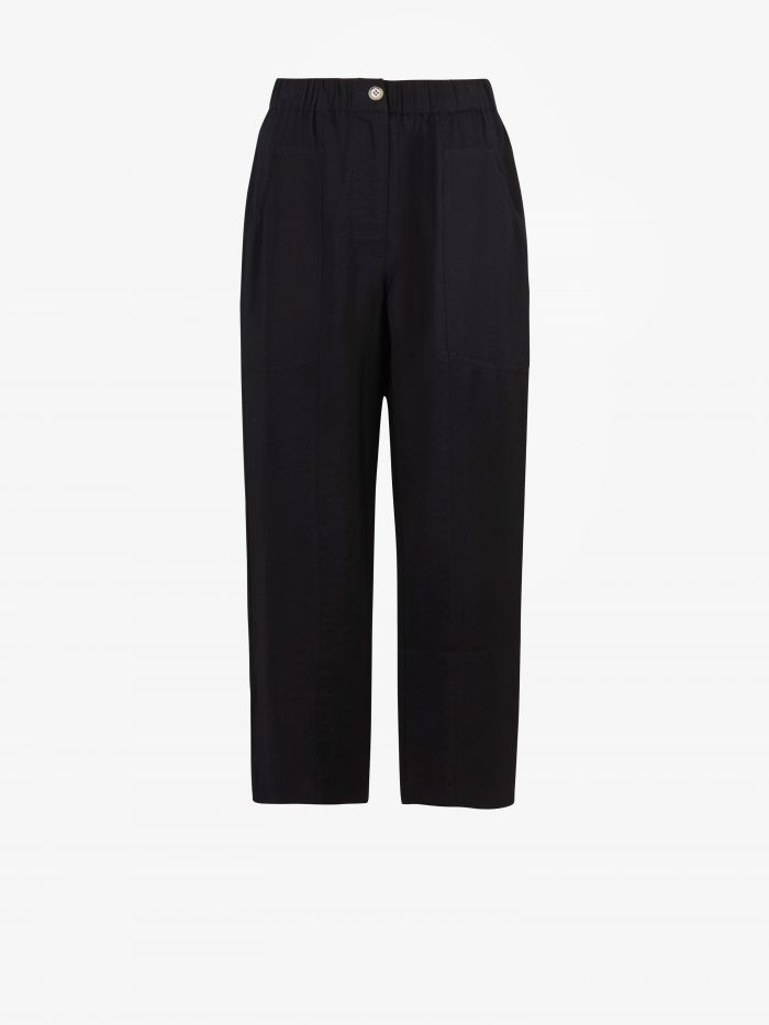 EASY CASUAL TROUSERS
