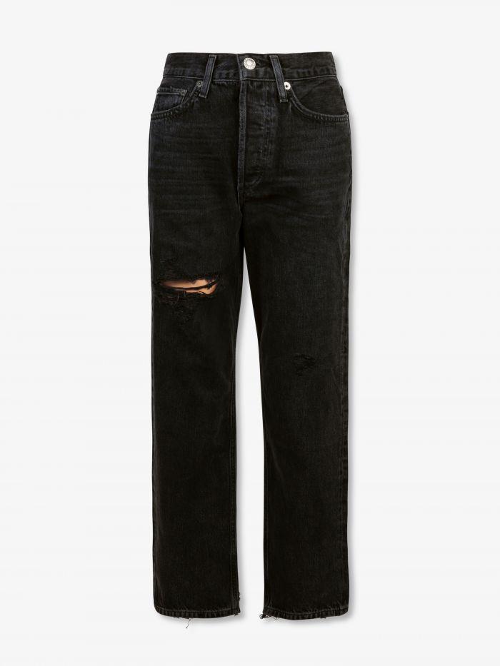 90S CROP PANTS