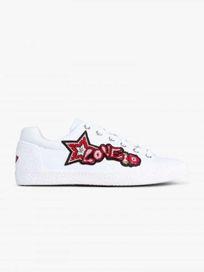 NICK STAR LOVE
